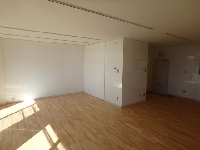 二の宮ハイツ2C(室内2)