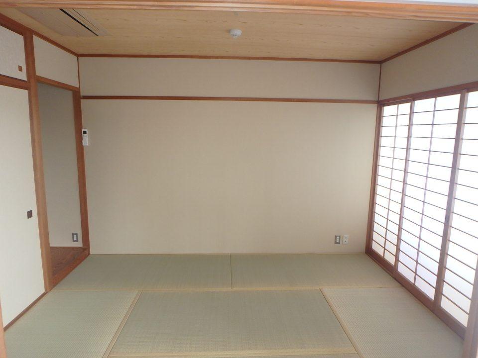 エダノースビル3F_和室