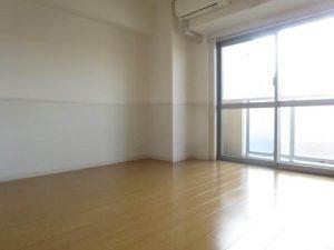 クレールイズミ301_洋室