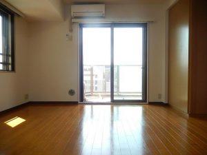 朝日上野マンション1112_寝室