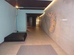 ILIVEFOREST_エントランスホール