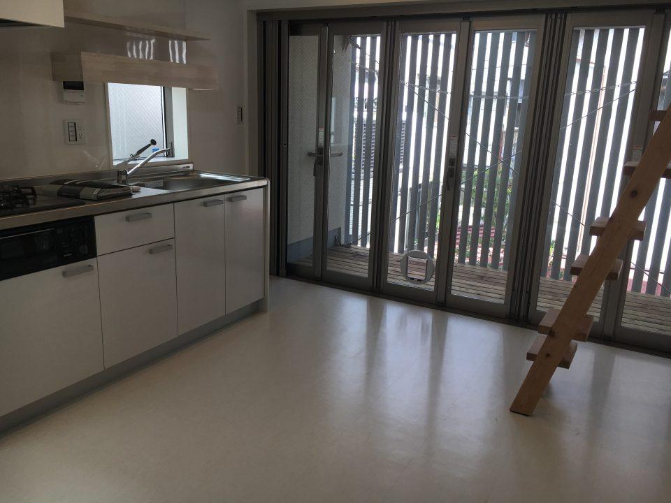 MAUHOUSE B号室_DK