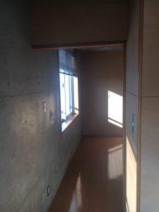 ポルトメウス 503_洋室入口