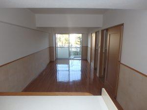 横浜山手センチュリーマンション 204_LDK01