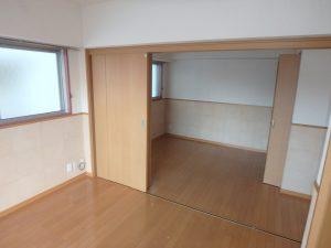 横浜山手センチュリーマンション 204_洋室1、2