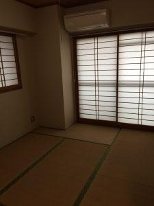 ウィンベル所沢 401_和室