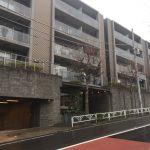 目の前に東京体育館!セレブな奥サマのための一室【成約済】
