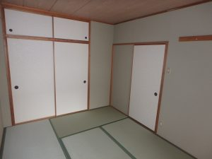 CASSIA柏 404_和室