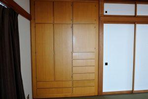 飯田ビル301号室_物入れ