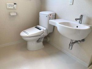 エスティメゾン板橋C6 1401_洗面所、トイレ
